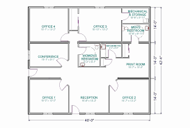 small home office floor plans. Home Office Building Plans Unique Fice New Floor Plan  For Of Small Home Office Floor Plans