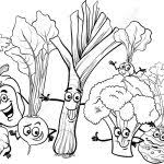 Small Picture Coloring Pages Fruits Vegetables Coloring Pages For Boy Image 15