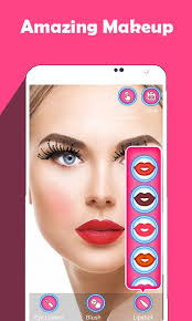 makeover studio youface makeup editor screenshot 12