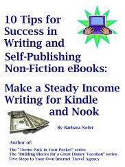 How to Write a Nonfiction eBook in    Days   That Readers LOVE