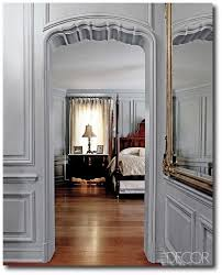 french wall molding