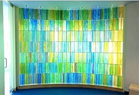 glass wall art glass wall art glass wall art art glass feature wall by specialized hospital