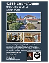 i need flyers made fast 14 best real estate flyers images on pinterest real estate flyers