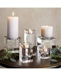 Image Tealight Candle Sizes Modern Elegant Crystal Candle Holders Tealight Stand Wedding Table Decor Christmas Decoration Christmas Decor Better Homes And Gardens New Deals On Sizes Modern Elegant Crystal Candle Holders Tealight