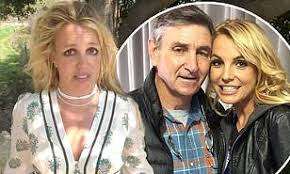 Britney spears' boyfriend slams her dad as 'framing' doc brings attention to conservatorship. Why Britney Spears Wants Dad Jamie To Stop Being Conservator Daily Mail Online