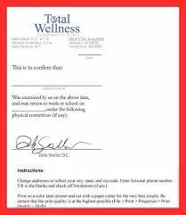 Doctors Note Signature Doctors Note Signature Under Fontanacountryinn Com