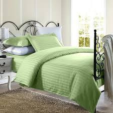 green duvet green bedding sets king size