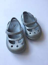 Crocs Sandals Size 6