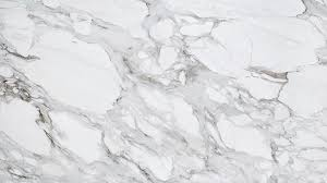 Contemporary White Marble Texture Seamless High Resolution