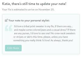 Stitch Fix Notes 6 Tips To Get What You Want From Stitch Fix Bellingfam