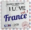 Marek Sierocki Przedstawia: I Love France