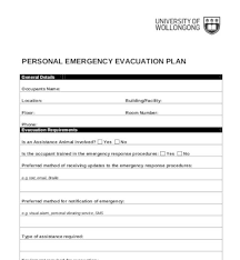 Evacuation Plan Sample 10 Evacuation Plan Templates Google Docs Ms Word Apple