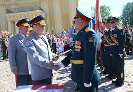 Представительство республики Дагестан в Санкт Петербурге Дагестанцы пополнили офицерский состав Российской Армии