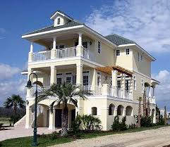 Opulent design dream beach house plans 4 17 best ideas about houses on pinterest modern decor