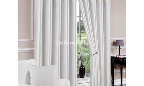 curtains white eyelet curtains 1 amazing white eyelet curtains derwent faux silk fully lined white