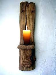 wooden wall sconces for candles wooden wall sconces for candles sconce wooden wall candle sconces primitive