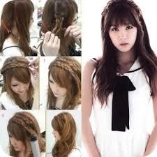 دليل تصفيفة الشعر الكورية التطبيقات على Google Play