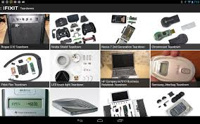 ifixit repair manual android apps on google play ifixit repair manual screenshot