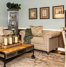 Transitional Living Room Furniture Craftmaster Furniture For A Transitional Living Room With A