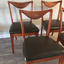 mid century modern side chair fresh drexel dateline dining chairs revive modern of 18 inspirational