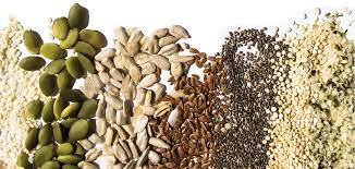 These 6 seeds boost