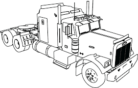 ford f150 coloring page pick up truck pages competitive pickup beautiful