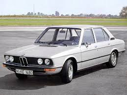 1972 BMW 5-Series Photos and Wallpapers | TrueAutoSite