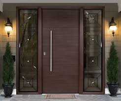 elegant front entry doors. Exterior Furnitures Curved Entry Doors With Iron Latticework And Excellent Wood Finishing Inspiring Door Ideas Design Furniture Impressive Elegant Front For O