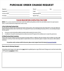 Purchase Request Form Template Free – Mklaw