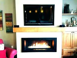 replacement fireplace logs temco