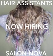 employment salon nova limerick pa
