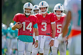 Heres Where Dolphins Depth Chart Stands Heading Into