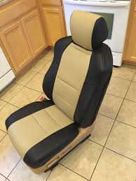 com itm acura tl 2004 2008 iggee s leather custom fit seat cover 13 colors available 130461842636 hash item1e6021bccc