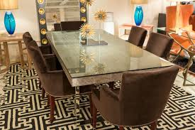 bernhardt furniture dining room. Henley 84\ Bernhardt Furniture Dining Room P