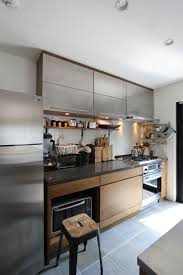 Small Open Kitchen 17 Best Ideas About Contemporary Open Kitchens On Pinterest