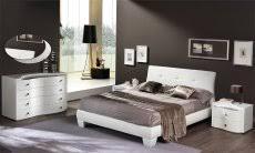 modern italian bedroom furniture. modern italian bed bedroom set lux by spar furniture