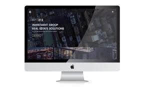Property Developer Website Design Commercial Real Estate Websites Built To Suit Brands