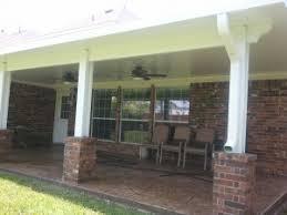 aluminum patio covers. Perfect Aluminum Aluminum Patio Cover In Magnolia To Covers