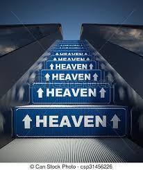 Kaufen sie alle drei artikel in meinem. Treppe Bewegen Begriff Himmel Rolltreppe Treppe Bewegen Empfangnis Himmel Rolltreppe Canstock