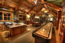 office man cave ideas. rustic cave style design office man ideas v