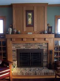mission style fireplace mantel astounding modern fireplace of mission style fireplace mantel