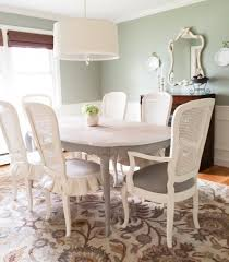 Dining Room RevealFrench Provincial Dining Set Makeover
