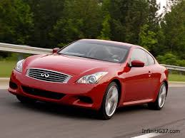 Infiniti G37 Coupe images, pictures, gallery, wallpapers