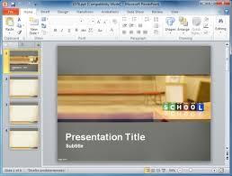 Teachers Powerpoint Templates Powerpoint Presentation Templates For Teachers