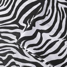 pillow case texture. Premier Comfort Zebra Polyester Textured Satin Pillowcases (Set Of 2) Pillow Case Texture O