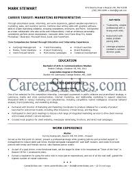 Sample College Graduate Resume Innovation Ideas Profile For Recent