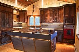 custom rustic kitchen cabinets. Custom Rustic Kitchens Kitchen Cabinets Gen4Congress Fascinating Inspiration T