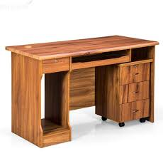 office desk wood. Perfect Wood RoyalOak Petal Engineered Wood Office Table Throughout Desk