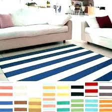 black and white striped rugs rug runner blue area intended for bedroom whit