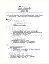 Accomplishments For A Resume New Ac Plishments In Resume Examples